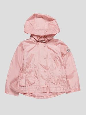 Вітрівка рожева | 4889927