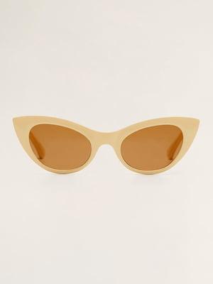 Очки солнцезащитные | 4861020