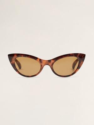 Очки солнцезащитные | 4861021