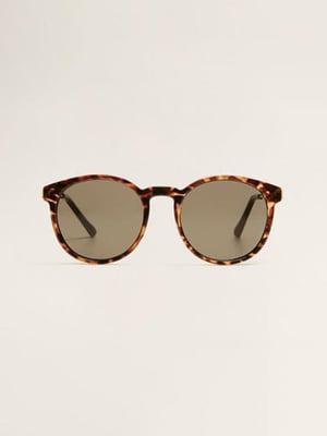 Очки солнцезащитные | 4861090
