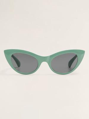 Очки солнцезащитные | 4885592