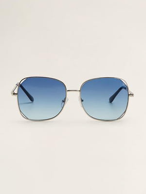 Очки солнцезащитные | 4885625