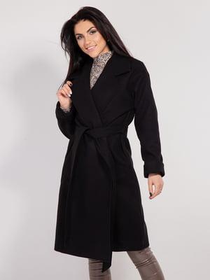 Пальто черное | 4893372
