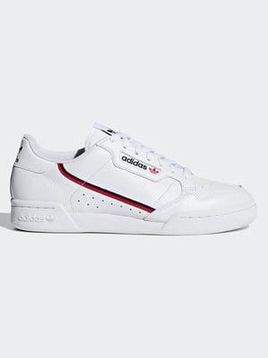 Кроссовки белые | 4876874