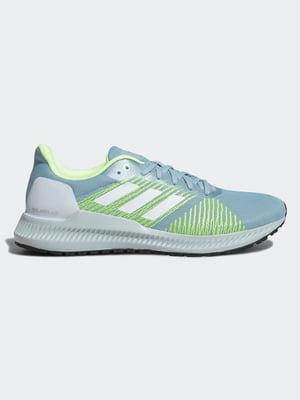 Кросівки блакитні | 4842769