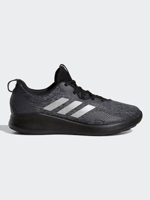 Кросівки чорні | 4863130