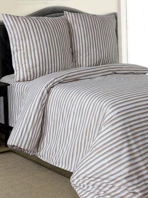Комплект постельного белья полуторный | 4893377