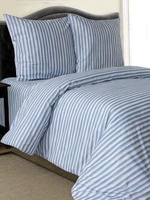 Комплект постельного белья полуторный | 4893378