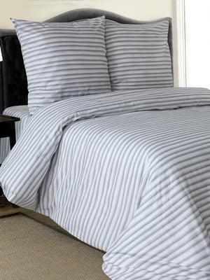 Комплект постельного белья полуторный | 4893379