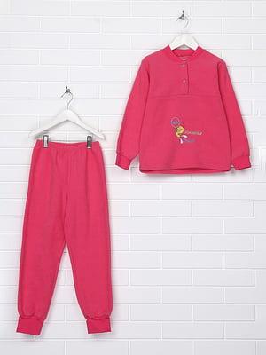 Пижама: джемпер и брюки | 4892326