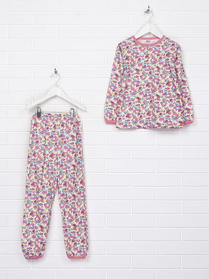 Пижама: джемпер и брюки | 4892357