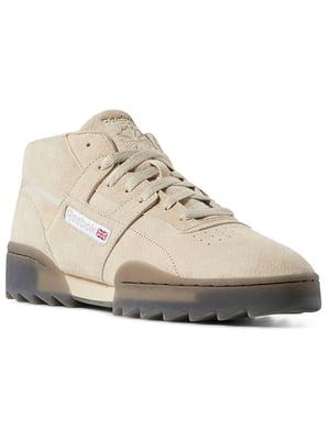 Кросівки бежеві | 4877248