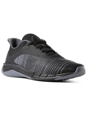 Кросівки чорні | 4893442
