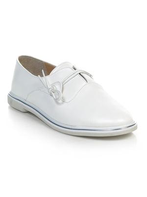Туфли белые | 4874809
