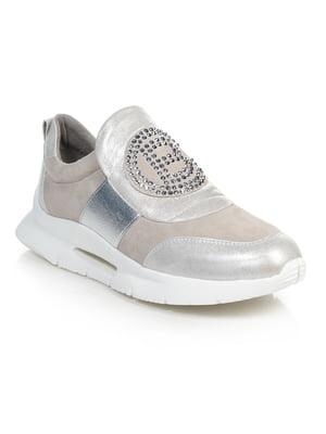 Кросівки бежеві | 4874790