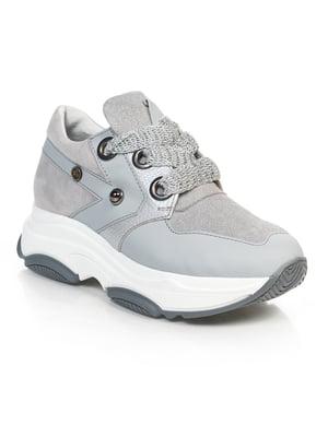 Кросівки сірі | 4874820