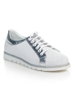 Туфлі білі   4874819