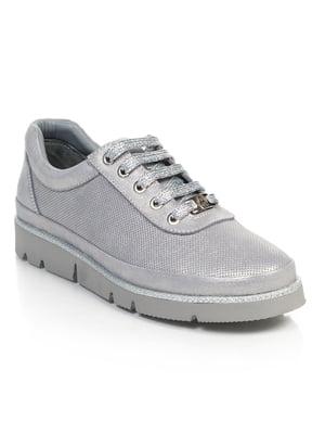 Туфлі сірі | 4874800