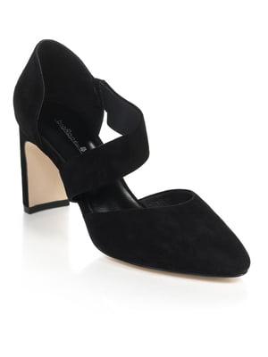 Туфли черные | 4874787