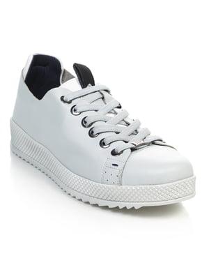 Кросівки білі | 4880100