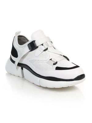 Кросівки білі | 4874791