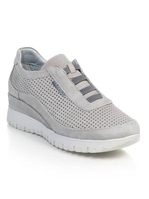 Туфлі сірі | 4874797