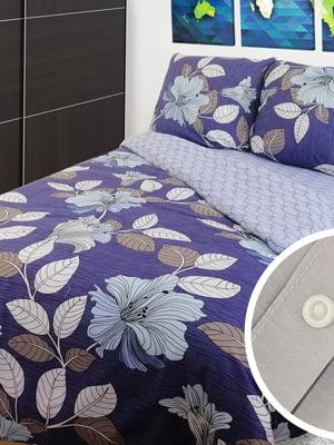 Комплект постельного белья полуторный   4896760