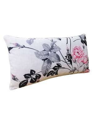 Подушка декоративная (25х45 см) | 4896795