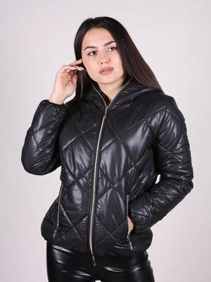 Куртка черная | 4897403