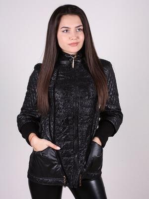 Куртка черная | 4897427