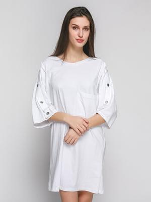 Платье белое | 4873818