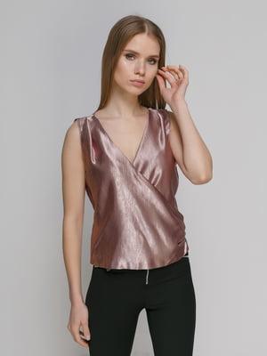 Блуза розовая   4874688