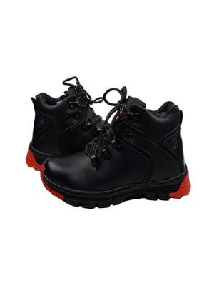 Черевики чорні   4898625