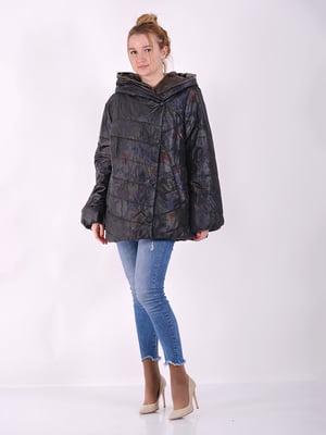 Куртка коричневая   4900832