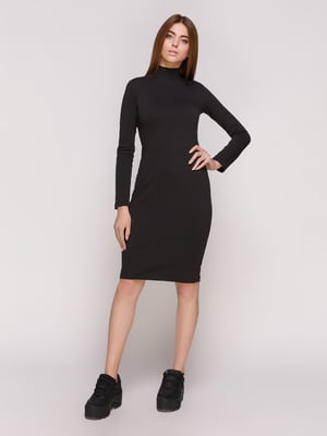 Платье черное | 4887015