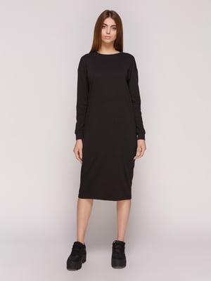 Платье черное | 4887017