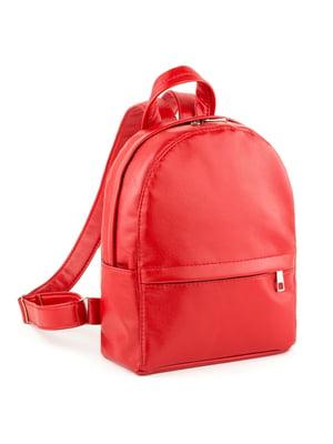 Рюкзак красный | 4900999