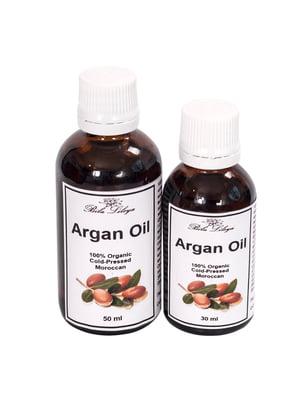 Масло аргании органическое, холодного отжима (50 мл)   4897841
