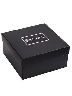 Набор мыла ручной работы Best Time (320 г)   4897842