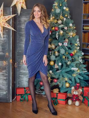 Сукня фіолетова   4901344