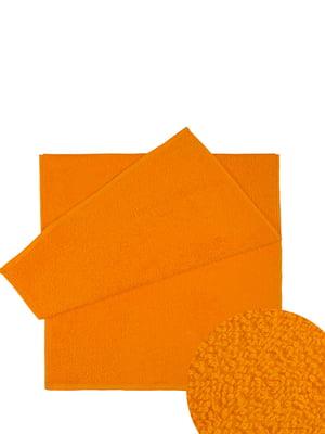 Полотенце махровое (70х127 см) | 4901578