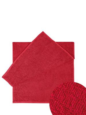 Рушник махровий (70х127 см)   4901580