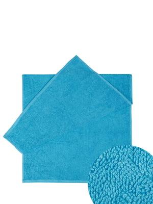 Рушник махровий (70х127 см)   4901579