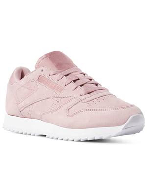 Кросівки рожеві | 4877264