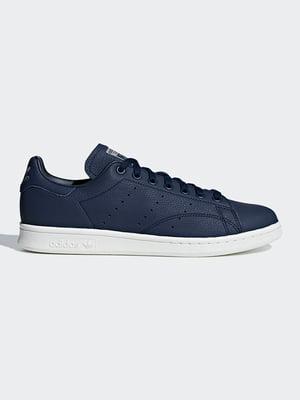 Кроссовки синие | 4895754