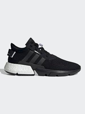 Кросівки чорні   4895764