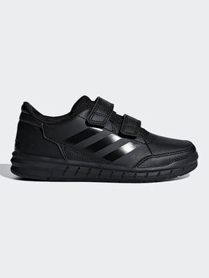 Кросівки чорні   4886206