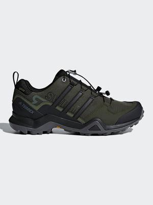 Кроссовки черные | 4895811