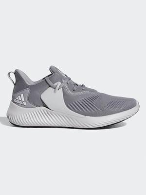 Кросівки сірі | 4895817
