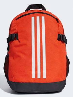Рюкзак помаранчевий   4895916